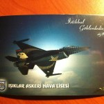 "Isiklar Air Force High School ""Quest for Best"" Conference"